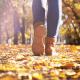Herbstschuhe für breite Füße