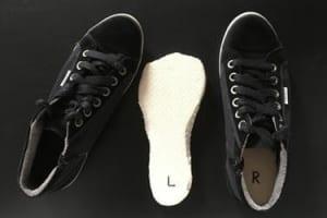 Maßgeschneiderter Schuhspanner selbstgemacht